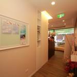 一樓走道|新竹愛生美皮膚科醫學美容診所