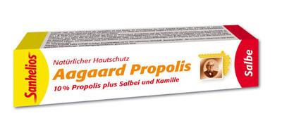 Aagaard 蜂膠精華乳-新竹愛生美皮膚科醫學美容診所