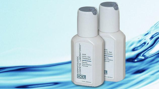 DCL果酸美膚凝膠|新竹愛生美皮膚科醫學美容診所