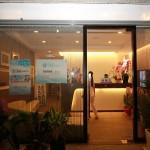 診所門口|新竹愛生美皮膚科醫學美容診所